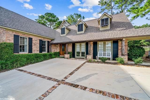 16971 County Road 3 #3, Fairhope, AL 36532 (MLS #320572) :: Ashurst & Niemeyer Real Estate