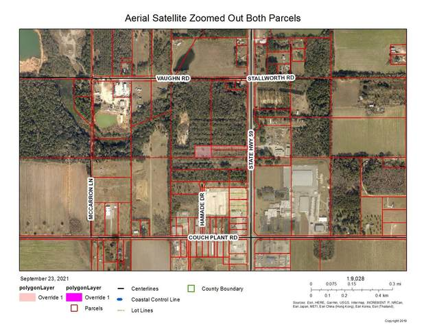 0 Highway 59, Summerdale, AL 36580 (MLS #320577) :: Bellator Real Estate and Development