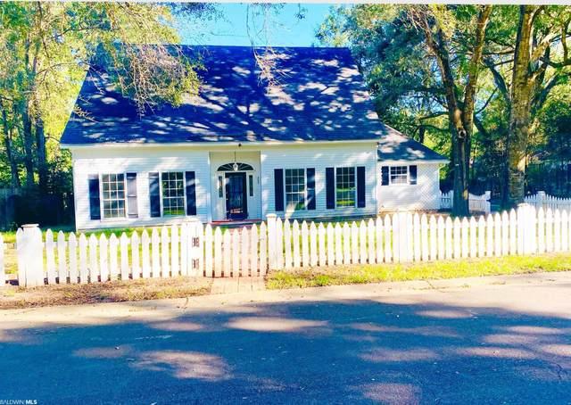 505 Dyson Street, Fairhope, AL 36532 (MLS #320579) :: Mobile Bay Realty