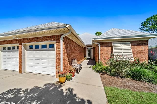 173 Club Drive, Fairhope, AL 36532 (MLS #320581) :: Alabama Coastal Living