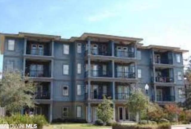 1430 Regency Road A203, Gulf Shores, AL 36542 (MLS #320582) :: Coldwell Banker Coastal Realty