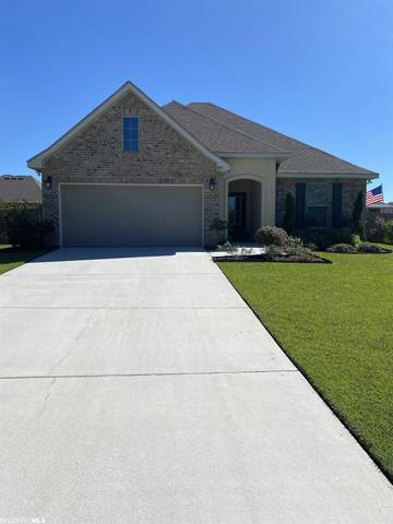 804 Savannah Ct, Summerdale, AL 36580 (MLS #320586) :: Coldwell Banker Coastal Realty