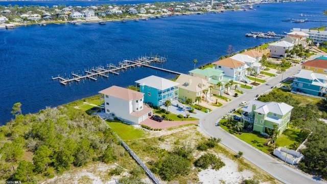 345 Gulfview Ln, Perdido Key, FL 32507 (MLS #320589) :: Alabama Coastal Living