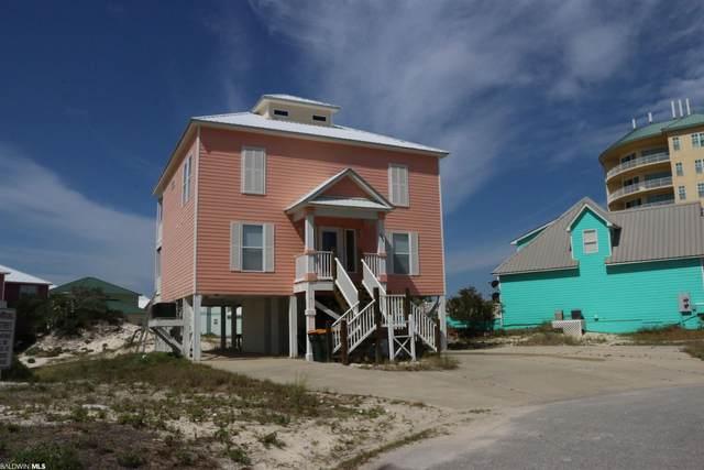 1492 Shell Ln, Gulf Shores, AL 36542 (MLS #320592) :: Coldwell Banker Coastal Realty