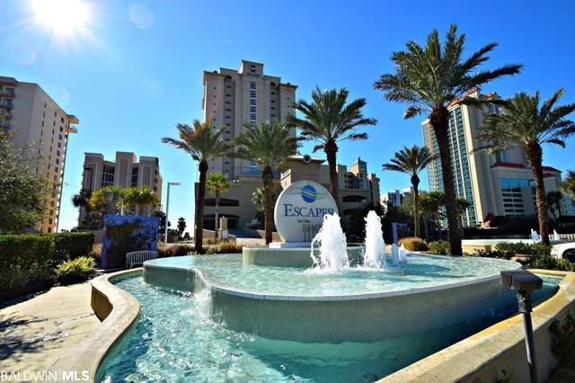 24060 Perdido Beach Blvd #305, Orange Beach, AL 36561 (MLS #320596) :: Mobile Bay Realty