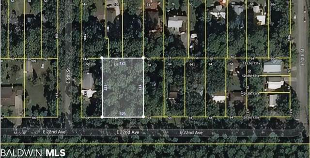 1004 E 22nd Avenue, Gulf Shores, AL 36542 (MLS #320599) :: Coldwell Banker Coastal Realty