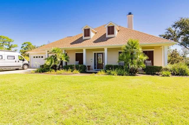 4678 Bayou Court, Orange Beach, AL 36561 (MLS #320602) :: Bellator Real Estate and Development