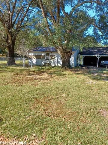287 Green Road, Castleberry, AL 36432 (MLS #320612) :: Bellator Real Estate and Development