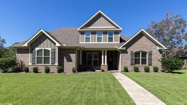 603 Theakston Street, Fairhope, AL 36532 (MLS #320615) :: Crye-Leike Gulf Coast Real Estate & Vacation Rentals