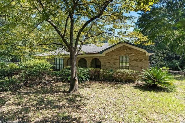 510 Pine St, Daphne, AL 36526 (MLS #320622) :: Alabama Coastal Living
