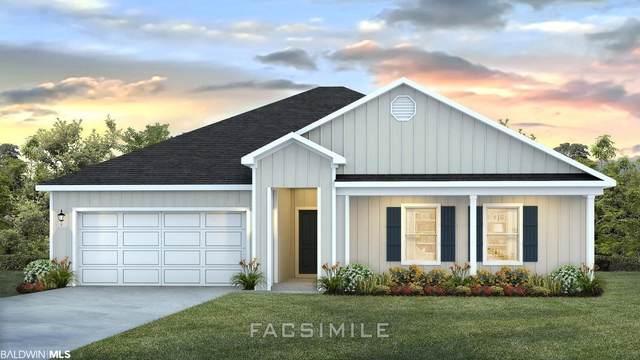 7051 Abigail St, Gulf Shores, AL 36542 (MLS #320624) :: Coldwell Banker Coastal Realty
