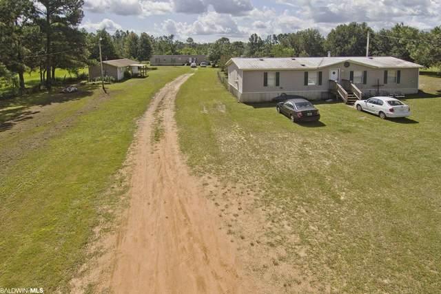 32586 W Seminole Road, Seminole, AL 36574 (MLS #320625) :: Sold Sisters - Alabama Gulf Coast Properties