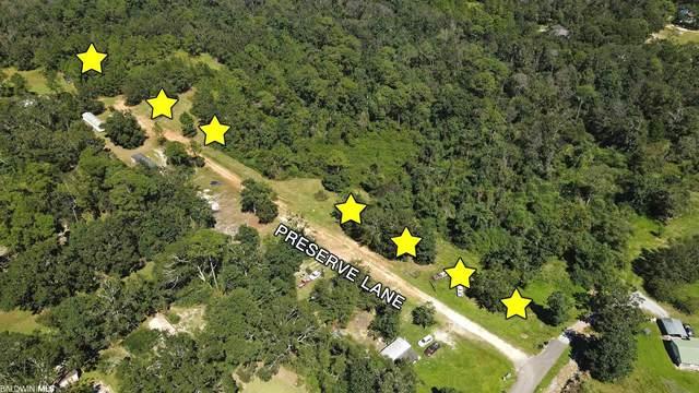 13100 Preserve Ln, Elberta, AL 36530 (MLS #320635) :: Dodson Real Estate Group