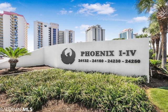 24132 Perdido Beach Blvd #1048, Orange Beach, AL 36561 (MLS #320642) :: Elite Real Estate Solutions