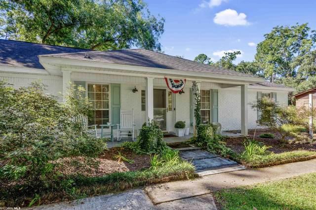6342 Hawthorne Ln, Fairhope, AL 36532 (MLS #320645) :: Ashurst & Niemeyer Real Estate