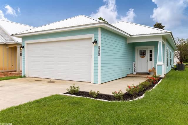 8056 Carmel Circle, Foley, AL 36535 (MLS #320650) :: Dodson Real Estate Group
