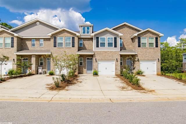 6783 Spaniel Drive #117, Spanish Fort, AL 36527 (MLS #320653) :: Bellator Real Estate and Development