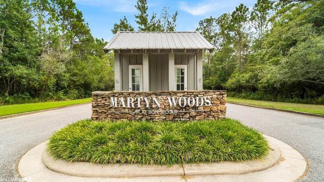 0 Mill House Rd, Gulf Shores, AL 36542 (MLS #320660) :: RE/MAX Signature Properties
