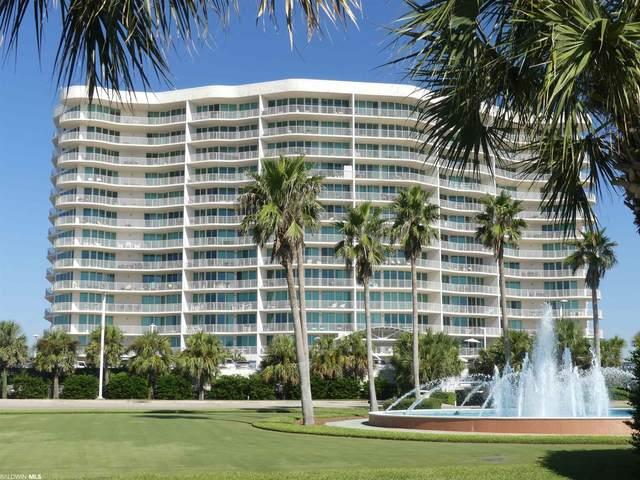 28103 Perdido Beach Blvd B Ph 11, Orange Beach, AL 36561 (MLS #320665) :: RE/MAX Signature Properties