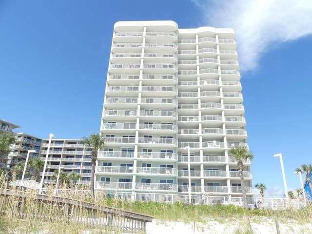 24568 Perdido Beach Blvd #702, Orange Beach, AL 36561 (MLS #320687) :: JWRE Powered by JPAR Coast & County