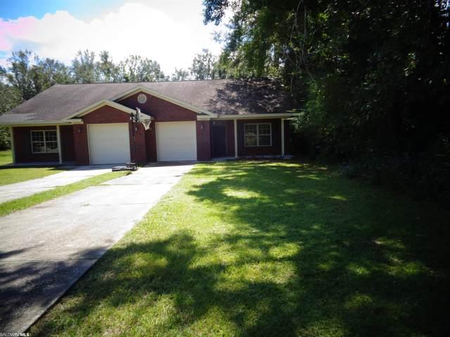 19526 Underwood Road, Foley, AL 36535 (MLS #320689) :: Sold Sisters - Alabama Gulf Coast Properties