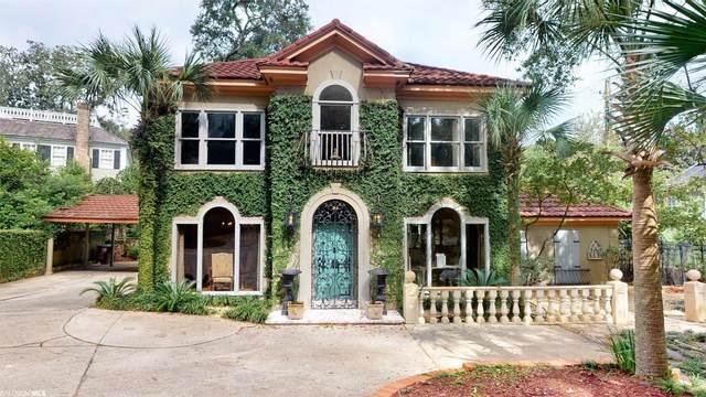 4608 Old Shell Road, Mobile, AL 36608 (MLS #320690) :: RE/MAX Signature Properties