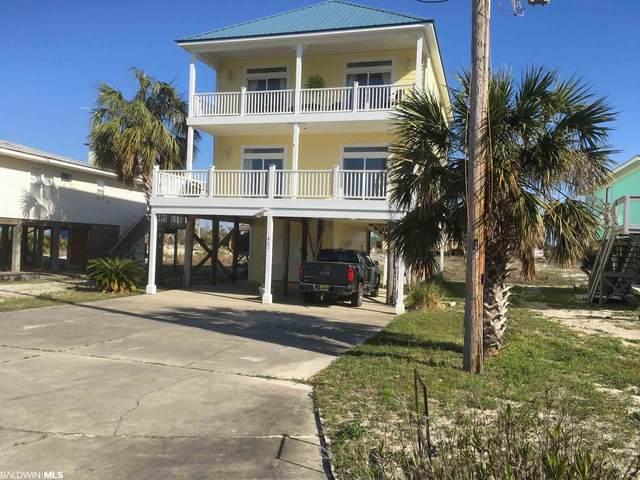 462 E 1st Avenue, Gulf Shores, AL 36542 (MLS #320694) :: RE/MAX Signature Properties