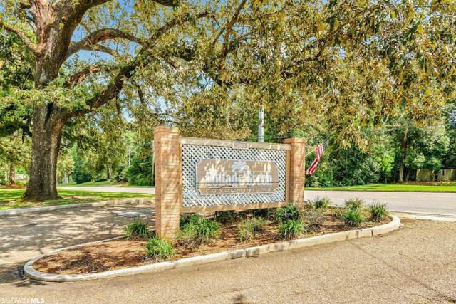 5608 Cottage Hill Rd #104, Mobile, AL 36609 (MLS #320695) :: RE/MAX Signature Properties