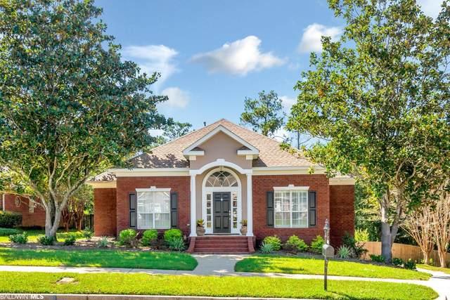 2710 Shanandoah Ct W, Mobile, AL 36695 (MLS #320696) :: RE/MAX Signature Properties