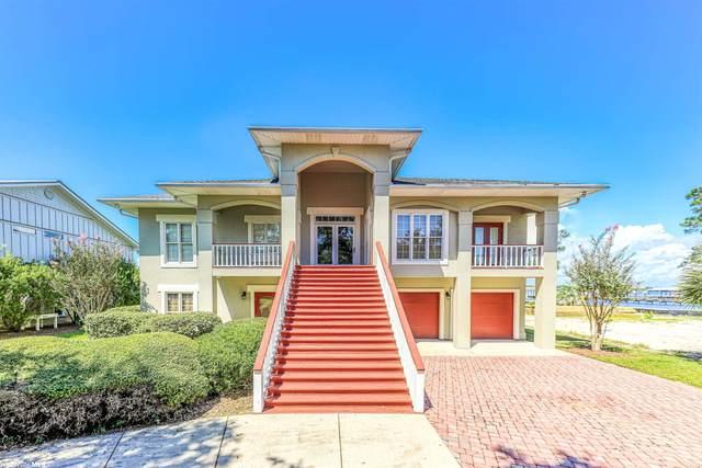 31867 Shoalwater Dr, Orange Beach, AL 36561 (MLS #320697) :: JWRE Powered by JPAR Coast & County