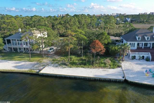 31087 Peninsula Dr, Orange Beach, AL 36561 (MLS #320698) :: JWRE Powered by JPAR Coast & County