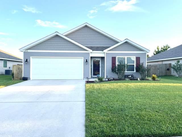 17372 Tallasee Blvd, Foley, AL 36535 (MLS #320699) :: RE/MAX Signature Properties