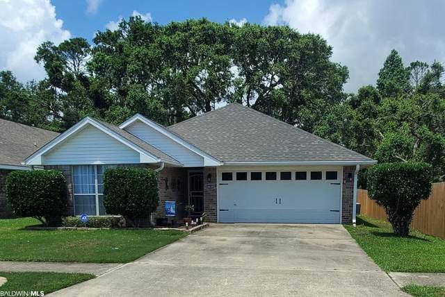 13129 W Concord Drive, Lillian, AL 36549 (MLS #320702) :: Ashurst & Niemeyer Real Estate
