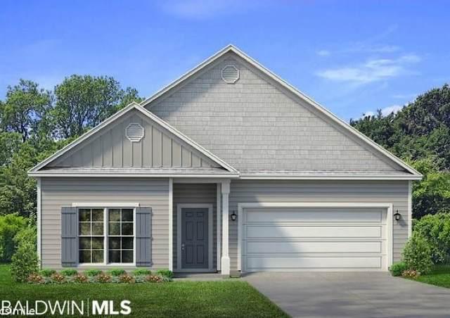 4208 Cartgate Dr, Gulf Shores, AL 36542 (MLS #320706) :: Ashurst & Niemeyer Real Estate