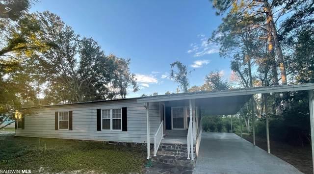1744 Spanish Cove Dr, Lillian, AL 36549 (MLS #320708) :: Ashurst & Niemeyer Real Estate