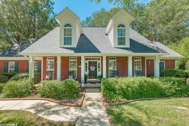 27179 Creekwood Drive, Daphne, AL 36526 (MLS #320719) :: Ashurst & Niemeyer Real Estate