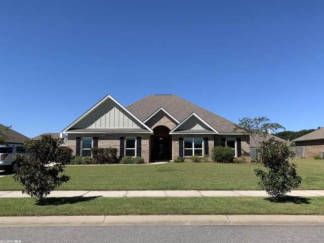 837 Onyx Lane, Fairhope, AL 36532 (MLS #320720) :: JWRE Powered by JPAR Coast & County
