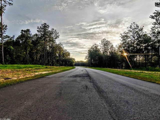 000 Anglers Trail, Bay Minette, AL 36507 (MLS #320726) :: Ashurst & Niemeyer Real Estate
