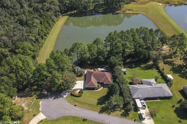 20021 W Erin Pond Road, Seminole, AL 36574 (MLS #320728) :: JWRE Powered by JPAR Coast & County