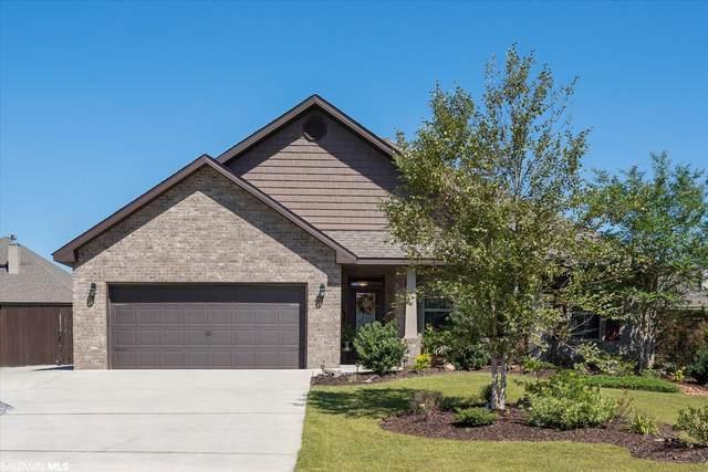 671 Whittington Ave, Fairhope, AL 36532 (MLS #320736) :: Ashurst & Niemeyer Real Estate