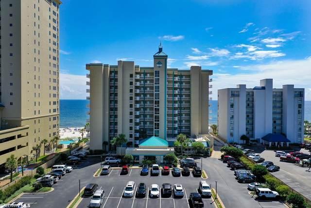 24038 Perdido Beach Blvd #601, Orange Beach, AL 36561 (MLS #320737) :: Crye-Leike Gulf Coast Real Estate & Vacation Rentals
