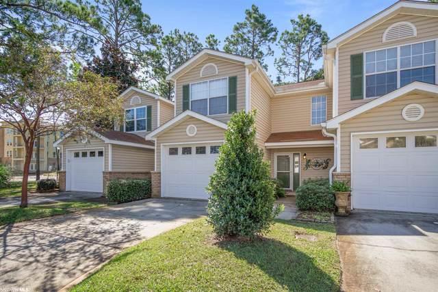 1517 Regency Road #82, Gulf Shores, AL 36542 (MLS #320738) :: Crye-Leike Gulf Coast Real Estate & Vacation Rentals