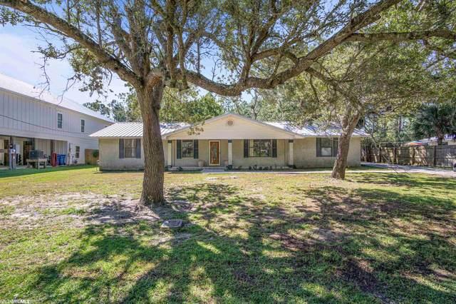 27494 Park Drive, Orange Beach, AL 36561 (MLS #320746) :: Dodson Real Estate Group