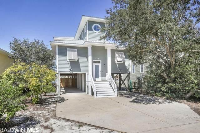 172 W 8th Avenue, Gulf Shores, AL 36542 (MLS #320760) :: Dodson Real Estate Group