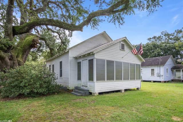 201 Powell Avenue, Bay Minette, AL 36507 (MLS #320770) :: Dodson Real Estate Group