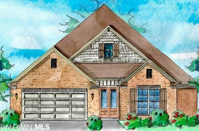 10624 Secretariat Blvd, Daphne, AL 36526 (MLS #320785) :: Dodson Real Estate Group