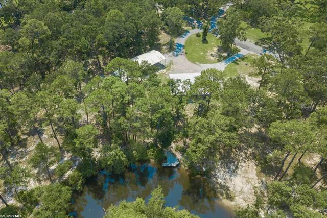 0 Geno Road, Gulf Shores, AL 36542 (MLS #320787) :: Dodson Real Estate Group