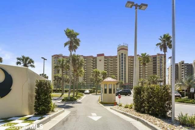24400 Perdido Beach Blvd #101, Orange Beach, AL 36561 (MLS #320792) :: Elite Real Estate Solutions