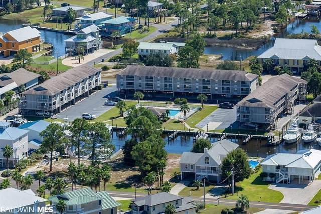 26913 Marina Road #202, Orange Beach, AL 36561 (MLS #320803) :: Dodson Real Estate Group