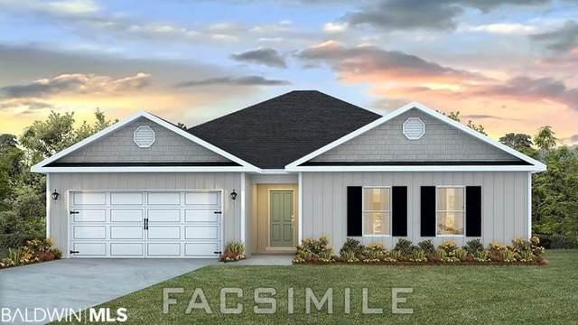 3249 Vista Del Mar Dr, Lillian, AL 36549 (MLS #320807) :: Bellator Real Estate and Development
